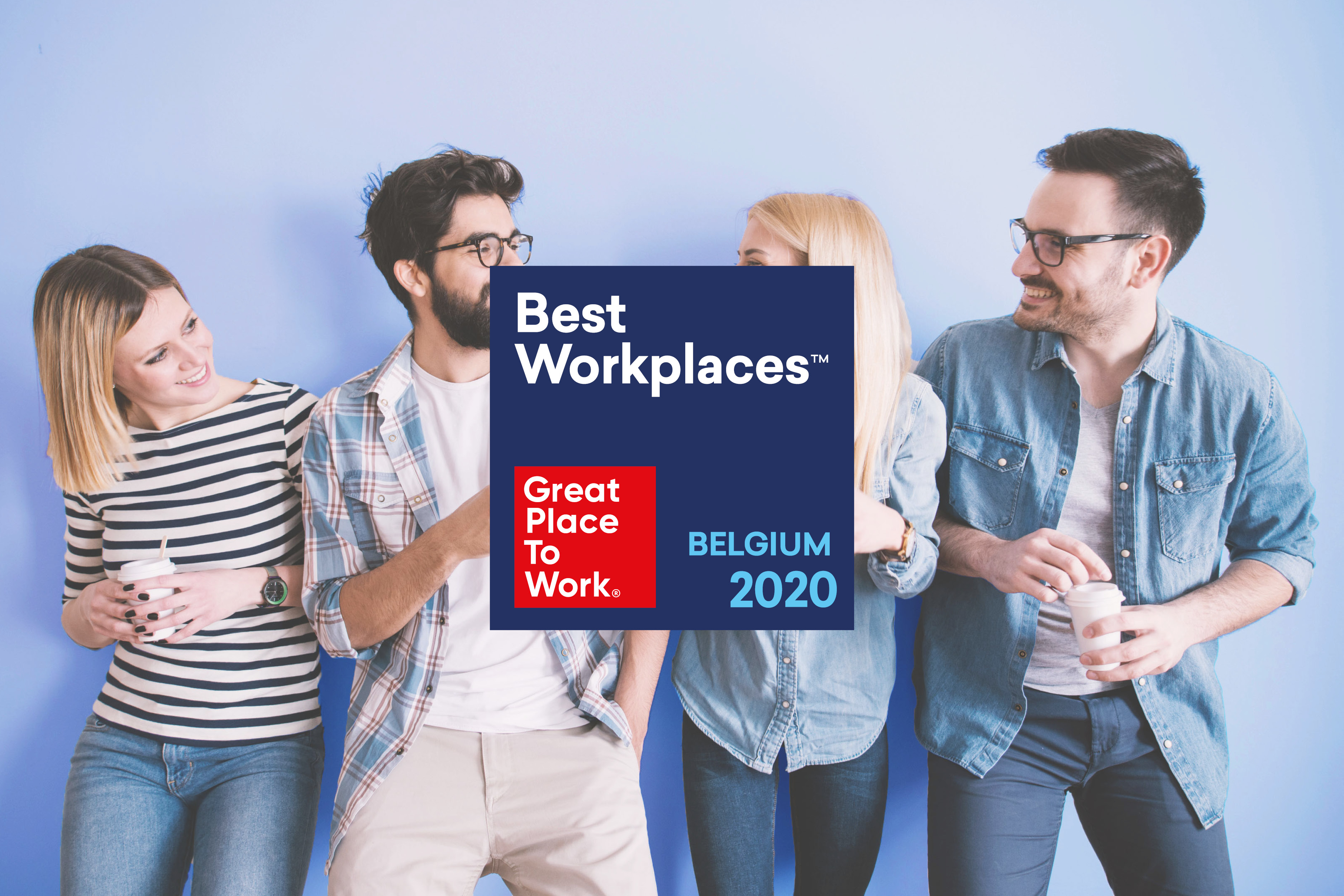 Learn from the best! What did the Best Workplaces of 2020 teach us?