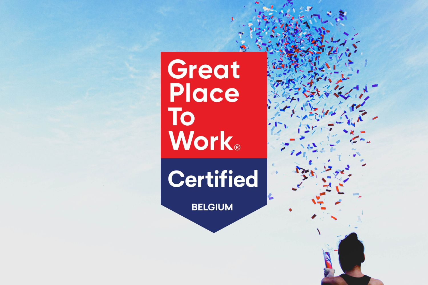 These organisations are Great Place to Work-Certified™ in February!