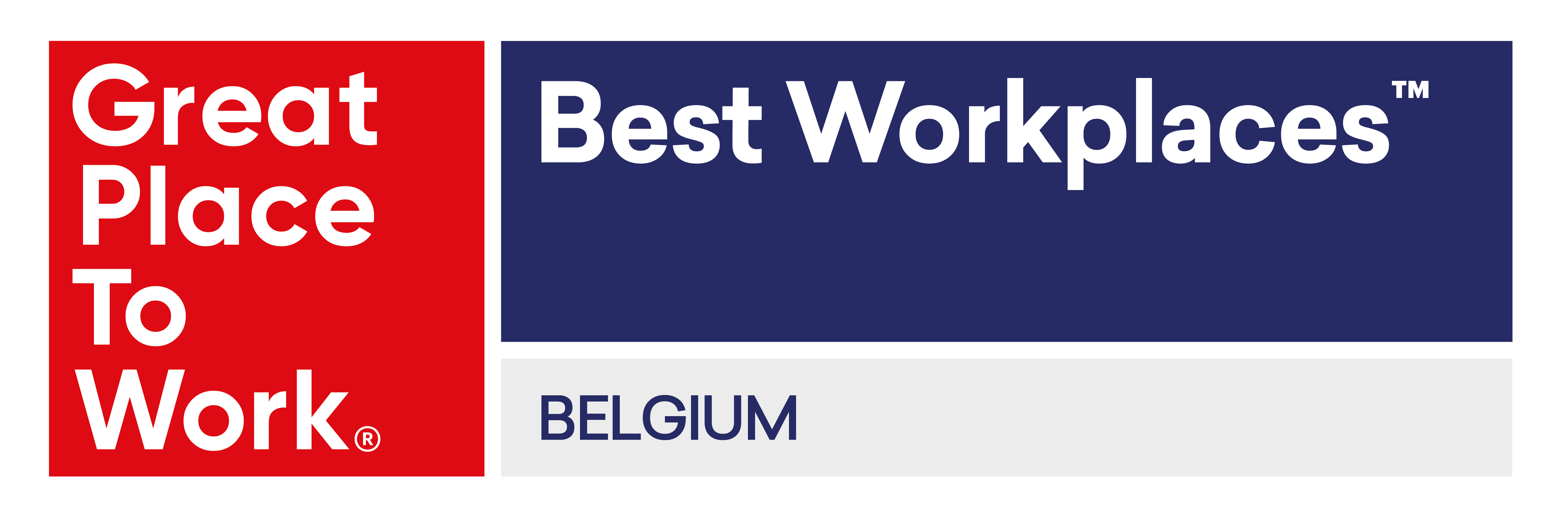 Best Workplaces BELGIUM WITHOUT DATE 01