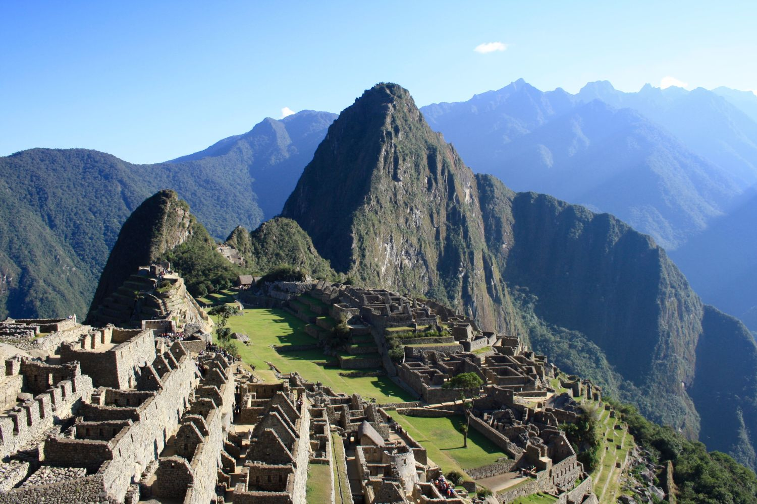 What can leaders learn from the incas?